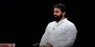 Hamza Tzortzis: İslam'a davet birebir ilişkiler kurmak demektir