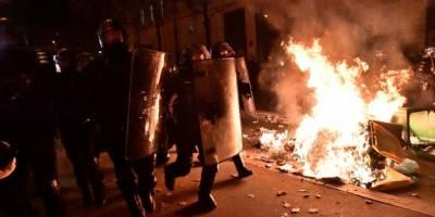 Fransız gazeteciden ülkesine polis şiddeti eleştirisi