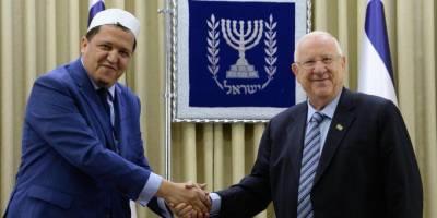 Yahudilerin İmamı!