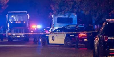 ABD'de silahlı saldırı: 2 ölü