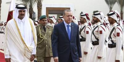 Sorun Katar değil, Batı hayranlarının Arap düşmanlığı
