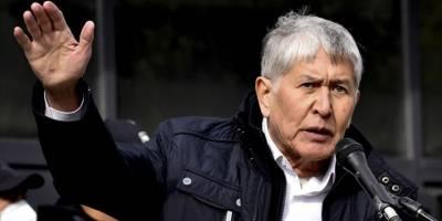 Kırgızistan eski Cumhurbaşkanı Atambayev'in davası yeniden görülecek
