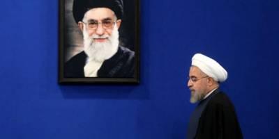 """İran'da siyaseti karıştıran çıkış: """"Ruhani casustur, hapse atılmalı!"""""""