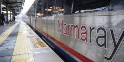 Marmaray'dan aktarma açıklaması