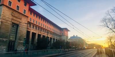 Akademinin Twitter hâli: İstanbul Üniversitesi Sosyoloji Bölümü