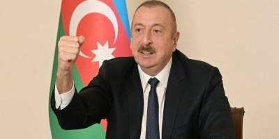10 Kasım Azerbaycan için artık 'Zafer Günü'