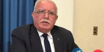 Filistin Dışişleri Bakanı UNESCO'nun Filistin lehine iki kararı kabul ettiğini açıkladı