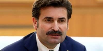 Ayhan Sefer Üstün'ün evine silahlı saldırı düzenlendi