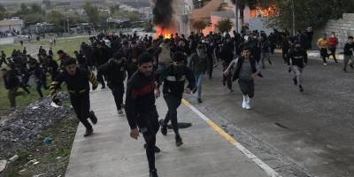 Süleymaniye'deki gösterilerde açılan ateş sonucu 1'i çocuk 2 kişi öldü