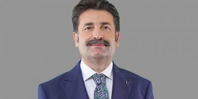 Ayhan Sefer Üstün'ün evine saldıran kişi tutuklandı
