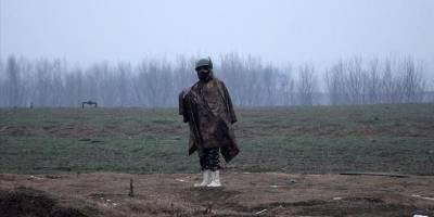 Pakistan ile Hindistan arasında Keşmir Kontrol Hattı'nda çatışma