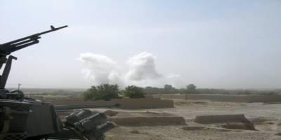Hava saldırılarında ölen Afgan sivil sayısı yüzde 330 arttı