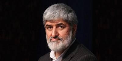 Ali Mutahhari: İslam ülkeleriyle ilişkiler konusunda başarılı olamadık