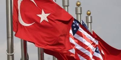 ABD Senatosu, Türkiye'ye yaptırım içeren yasayı onayladı