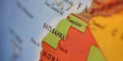 Cezayir'den Trump'ın Batı Sahra kararına tepki