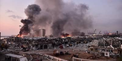Beyrut Limanı'ndaki patlamaya ilişkin soruşturma ülkede tartışmalara neden oldu