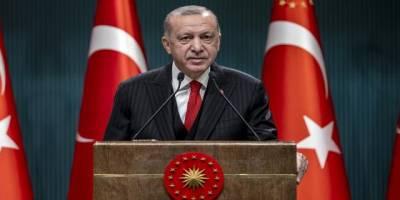 Erdoğan: İki ülkeden gelen aşılarla süreci başlatacağız