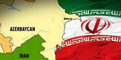 """""""İran güçlü bir Azerbaycan istemiyor!"""""""