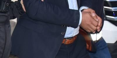 HDP Birecik İlçe Başkanı gözaltına alındı