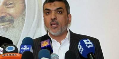 Hamas'tan ABD'nin Türkiye'ye S-400 yaptırım kararına tepki