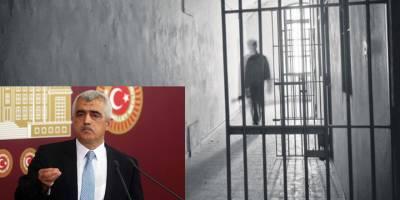 Gergerlioğlu'ndan çıplak arama iddialarına tepki
