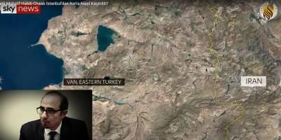 İranlı muhalif Habib Chaab İstanbul'dan İran'a nasıl kaçırıldı?