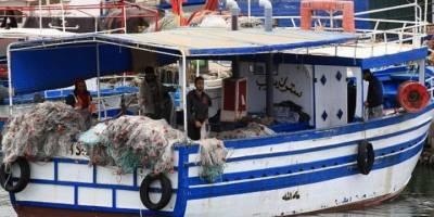 Hafter güçlerinin 108 gündür esir tuttuğu 18 İtalyan balıkçı serbest bırakıldı