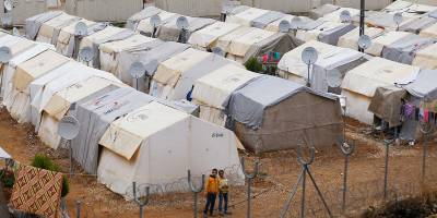 AB: 6 milyar euroluk mülteci desteği tamamlandı