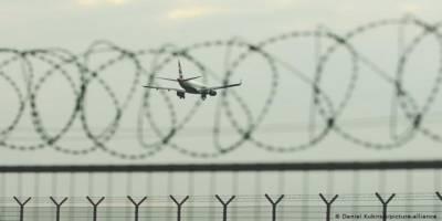 Alman polisinden Türkiyeli aileye insanlık dışı muamele