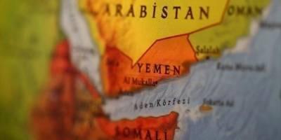 Yemen'de hükümet kuruldu