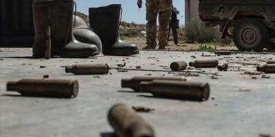 Libya ordusu: Suriye'den Hafter kontrolündeki bölgelere paralı asker taşıyan 12 uçak tespit edildi