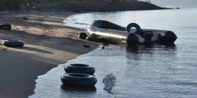 7 göçmenin cansız bedeni Mısır'da sahile vurdu