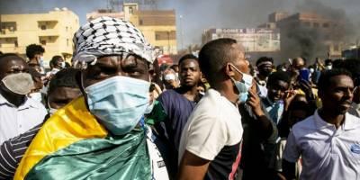 Sudan'da 'Aralık Devrimi'nin 2. yılındaki protestolarda hükümetin istifası istendi