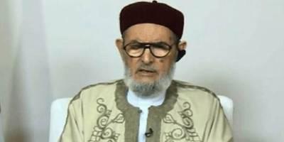 Libya Müftüsü: Halk doğruyu yanlışı ayırmalı