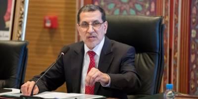Fas'tan Cezayir'e sınırları karşılıksız olarak açalım çağrısı