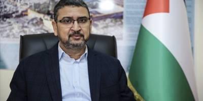 Hamas: BAE, Filistinlilerin haklarına karşı İsrail'in yanında hareket ediyor