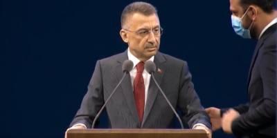 İki devletli çözümden başka Kıbrıs'ta çıkış yolu yoktur