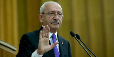 Kılıçdaroğlu: Bu bütçeye 'evet' dememiz felsefemize aykırıdır