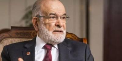 Karamollaoğlu'ndan hükümete 'çıplak arama' tepkisi