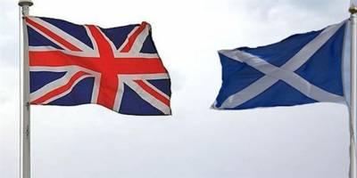 İskoçya, İngiltere ile AB arasında ticaret anlaşması sonrası bağımsızlık çağrısı yaptı