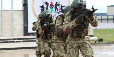 Libya ordusundan savaş çağrısı yapan Darbeci Hafter'e uyarı: Savaşmak isteyen taraf için sonuçlar korkunç olacaktır!