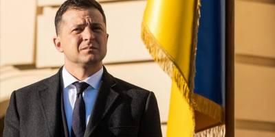 Zelenskiy, Rusya'nın ülkesine saldırması halinde tüm Ukraynalıların savaşacağını belirtti