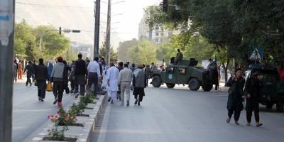 İİT Afganistan'da ateşkes yapılmasını istiyor