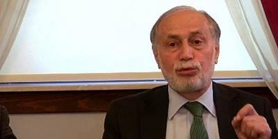 Cumhurbaşkanı danışmanı Hamza Cebeci'den Doğu Perinçek'in kanalına destek çağrısı!