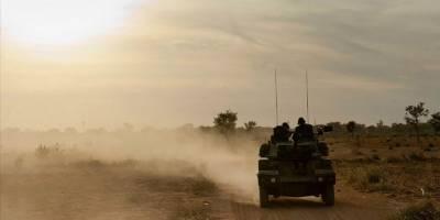 Mali'de Fransız askerlere saldırı