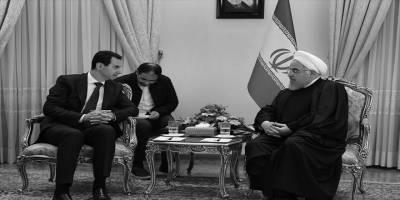 İran, Esed'e desteklerini kolaylaştırmak için 'ortak banka' kuracak