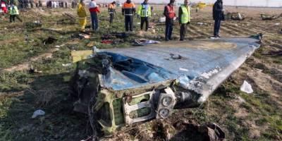 Ukrayna, İran'ın düşürdüğü uçakla ilgili tazminat teklifini kabul etmedi