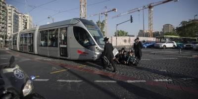 Hamas İsrail'in tramvay ve metro projesini 'yeni bir sömürge projesi' olarak tanımladı