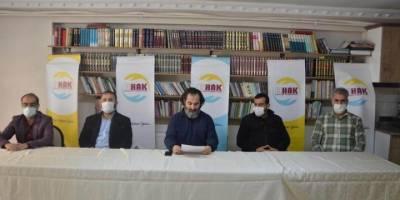 Elazığ'daki İslami STK'lardan 2020 değerlendirmesi