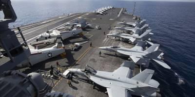 ABD 'USS Nimitz' uçak gemisini Orta Doğu'dan çekiyor